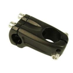 Altrix BMX A-Head kormányszár (stucni) 22,2 x 48 mm, 0 fok, alumínium, fekete