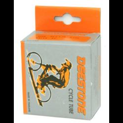 Deestone 27 x 1 1/4 (32-630) retró belső gumi, 32 mm hosszú szeleppel, dunlop