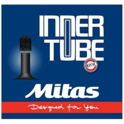 Mitas (Rubena) 24 x 1,5-2,1 (37/54-507) belső gumi AV48 (48 mm hosszú szeleppel, autós)