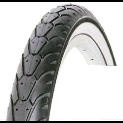 Vee Rubber VRB212 24 x 1,75 (47-507) külső gumi, fehér oldalfalú, 830g