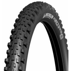 Michelin Wild Race'R Advanced 27,5x2,25 (57-584)  MTB külső gumi, kevlárperemes, 110TPI, TL-Ready, 530g