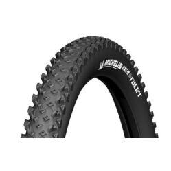 Michelin Wild Race'R Advanced 26x2,1 (53-559) MTB külső gumi, kevlárperemes, 110TPI, TL-Ready, 530g