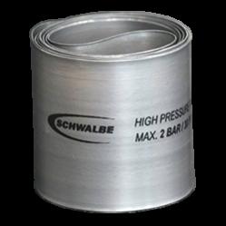 Schwalbe 26-os fatbike (559x65 mm) tömlővédő felniszalag, szürke, 1 db