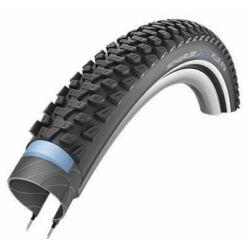 Schwalbe Marathon Plus MTB HS468 27,5x2,1 (54-584) külső gumi (köpeny), defektvédett (SmartGuard), reflexcsíkos, Dual Compound, 1200g