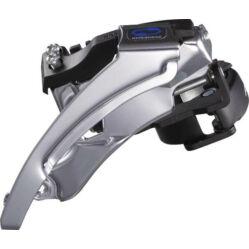 Shimano Altus FD-M310 első váltó alsó bilincses