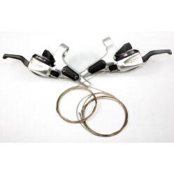 Shimano XT '04 fék-váltókar csak bal - tárcsafékhez