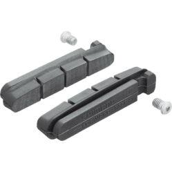 Shimano R55C1 fékbetét gumi Dura-Ace, Ultegra, 105-höz, 2 pár