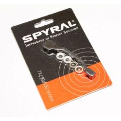 Spyral tárcsafék adapter PM-PM180