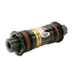 Truvativ GIGAPIPE TEAM DH ISIS Drive monoblokk 68/73x113 mm
