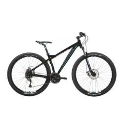 Gepida Srimium alu 29-es MTB kerékpár, 24s, 21 col, fekete