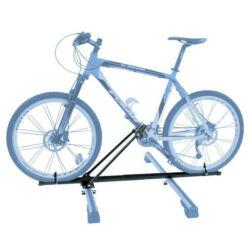 Peruzzo Topbike kerékpárszállító zárható, tetőre, keresztlécre
