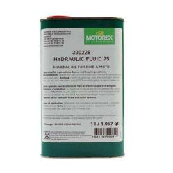 Motorex Hydraulic Fluid ásványi fékfolyadék, 1000 ml