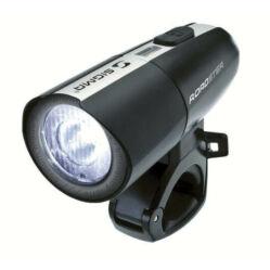 Sigma Sport Roadster első elemes LED lámpa, 16 LUX, fekete