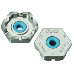 Tacx T-4565  kombinált küllőkulcs (3,24, 3,32, 3,48 mm)