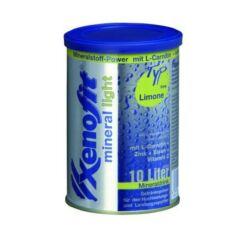 Xenofit Mineral Light instant ásványi italpor, lime ízű, 260g (10 liter)