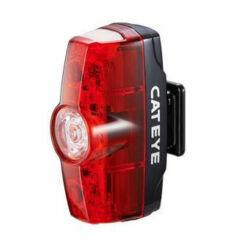 Cateye Rapid mini TL-LD635-R hátsó lámpa, USB-ről tölthető