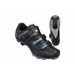 Specialized Motodiva MTB női kerékpáros cipő, fekete, 41-es