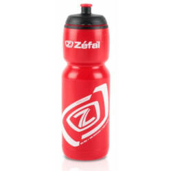 Zefal Premier 75 kulacs, 750 ml, pattintós, piros