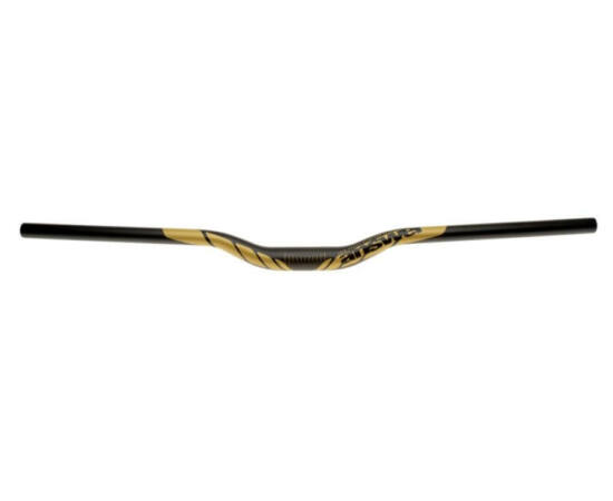 Answer Protaper DH kormány 31.8x780x25,4mm fekete-arany G2