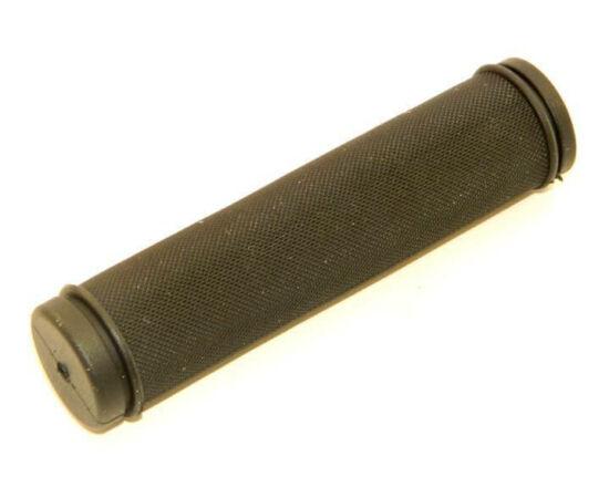 Velotech normál markolat, 125 mm, fekete