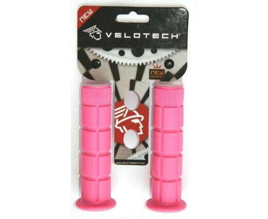 Velotech Fixi markolat 133mm, rózsaszín