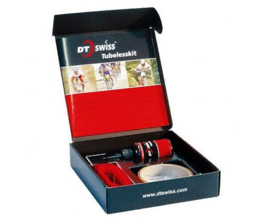 DT Swiss Tubeless Kit XR 29-es montihoz