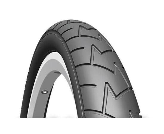 Mitas (Rubena) Comfort 10 x 1,75 (47-152) babakocsi-roller külső gumi
