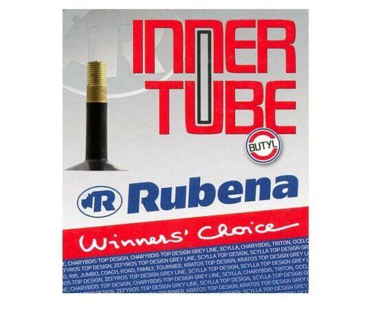 Rubena 27,5 x 2,1-2,5 (54/62-584/597) 650B MTB belső gumi 40 hosszú szeleppel, autós