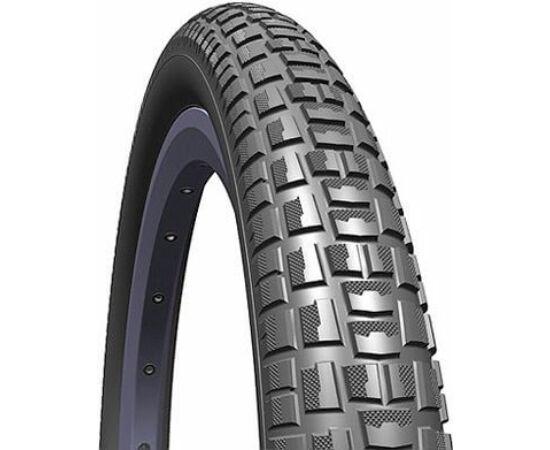 Rubena Nitro V89 20 x 1 1/8 (28-451) külső gumi 22TPI, 480g