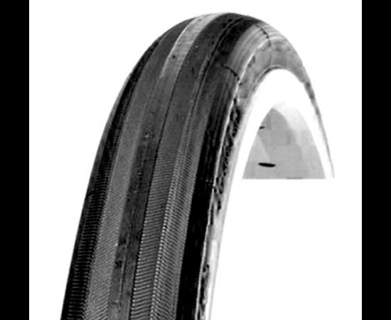Vee Rubber VRB016 26 x 1 1/4 (32-597) külső gumi, fehér oldalfalú, 500g