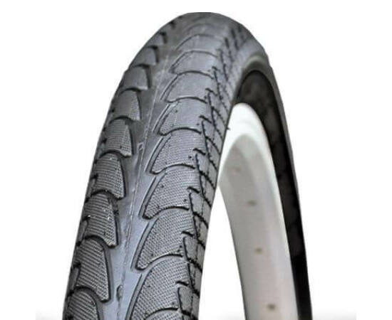 Vee Rubber VRB292 622-28 (700x28c) külső gumi, defektvédett (ESP), reflexcsíkos, 624g