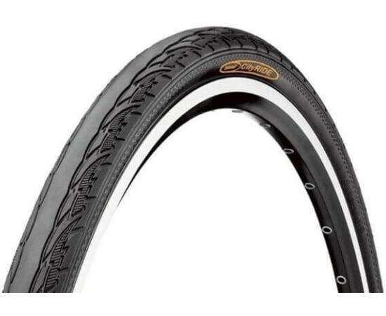 Continental City Ride 622-32 (700x32C) külső gumi (köpeny), defektvédett (Puncture Protection), 560g