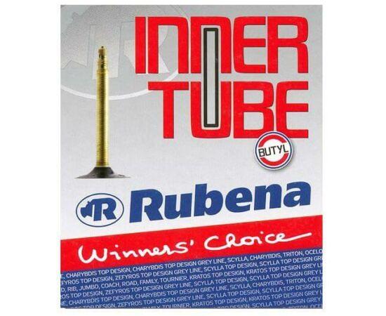 Rubena 622 x 18/25 országúti belső gumi 33mm hosszú szeleppel, presta