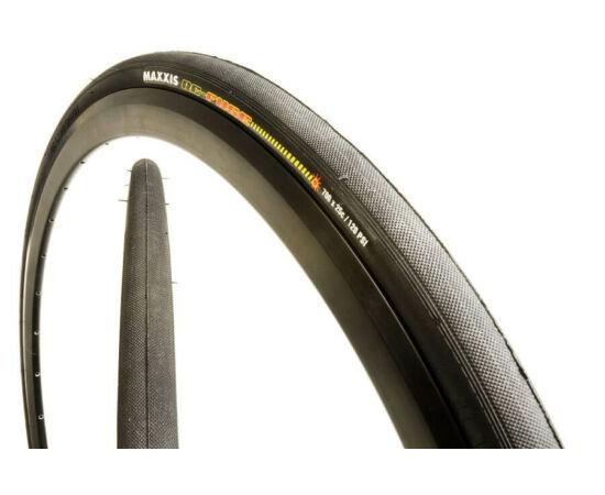 Maxxis Re-Fuse 622 x 23 külső gumi, 60Tpi fekete, kevlárperemes