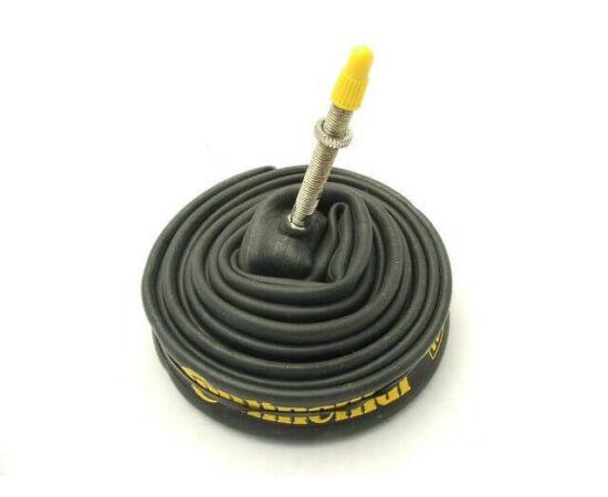 Continental Race 622/630 x 18/25 (700c) doboz nélküli országúti belső gumi 60 mm hosszú szeleppel, presta
