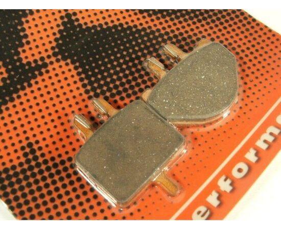 Gold Fren 809AD Grimeca tárcsafék betét