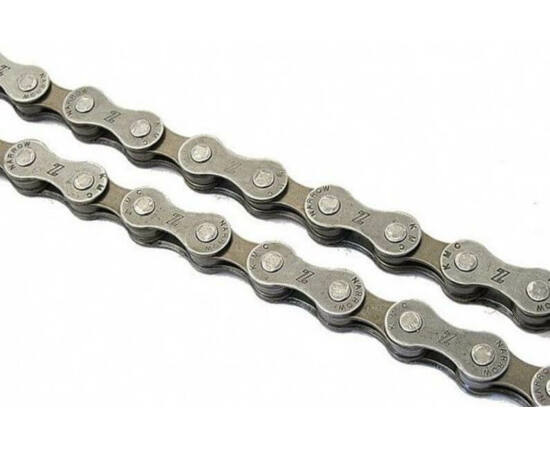 KMC Z51 kerékpár lánc, 6-7-8s, 110 szem