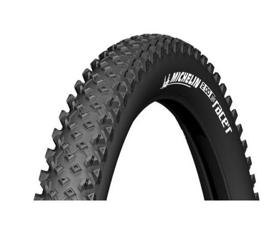 Michelin Wild Race'R Ultimate 26x2,1 (54-559) MTB külső gumi, kevlárperemes, TL-Ready