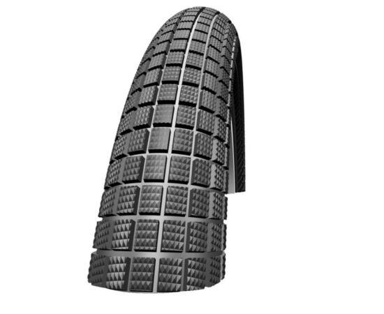 Schwalbe Crazy Bob ORC HS356 Performance Black 720g , 20x2,10 (406-54)