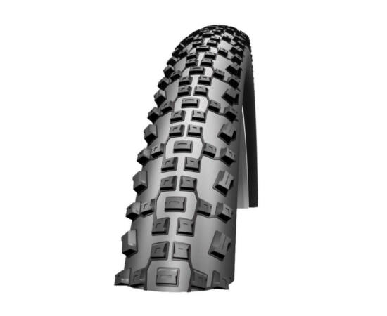 Schwalbe Rapid Rob HS391 Puncture Protection Black-Skin 720g , 26x2,25 (559-57)