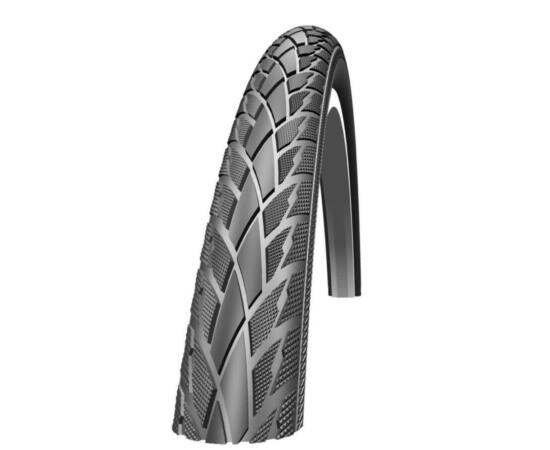 Schwalbe Road Cruiser Puncture Protection Active HS377 Black 680g , 24x1,75 (507-47)