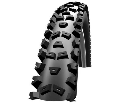 Schwalbe Space Puncture Protection HS326 Black 1060g , 26x2,35 (559-60)