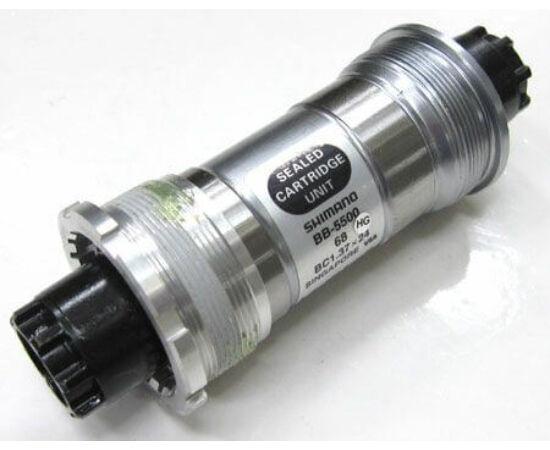 Shimano 105 SM-BB5500 Octalink középcsapágy olasz 70-118 mm