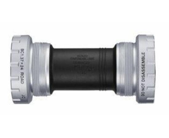 Shimano Tiagra BB-RS500 integrált középcsapágy, angol menettel, 68 mm, szürke