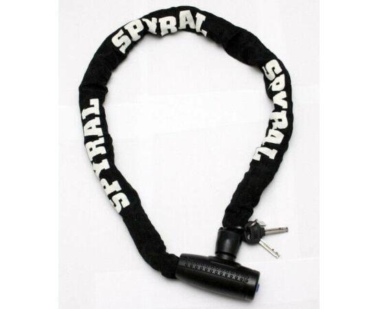 Spyral Energy integrált láncos lakat  8 mm x 100 cm