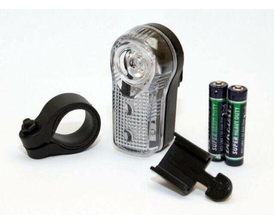Spyral System első lámpa 3 LED-es