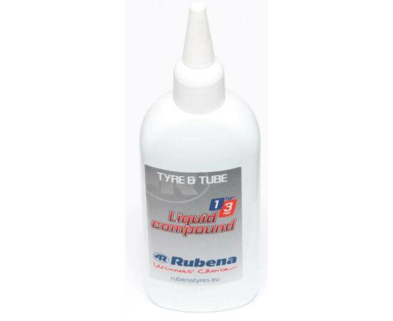 Mitas (Rubena) Liquid Compound tubeless- defektjavító- és megelőző folyadék 150ml