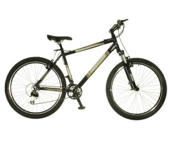 """Neuzer Tempest férfi sport 26"""" MTB kerékpár 21-es fekete-sárga"""
