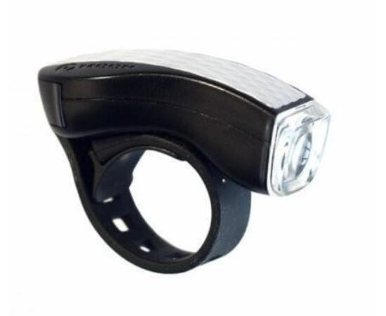 Moon mini első lámpa, 1 LED, 120 LUX