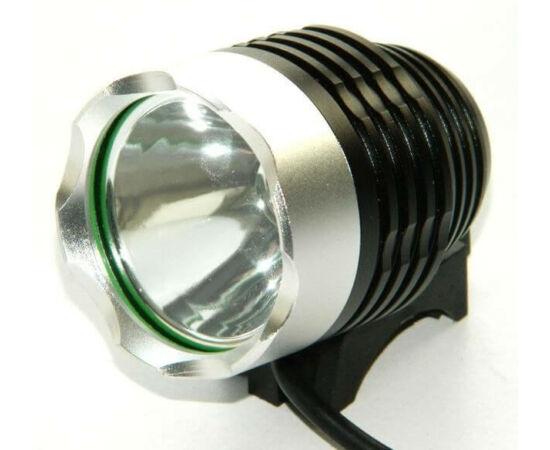 Velotech Ultra 1200 Lumen LED-es első lámpa, fejlámpa